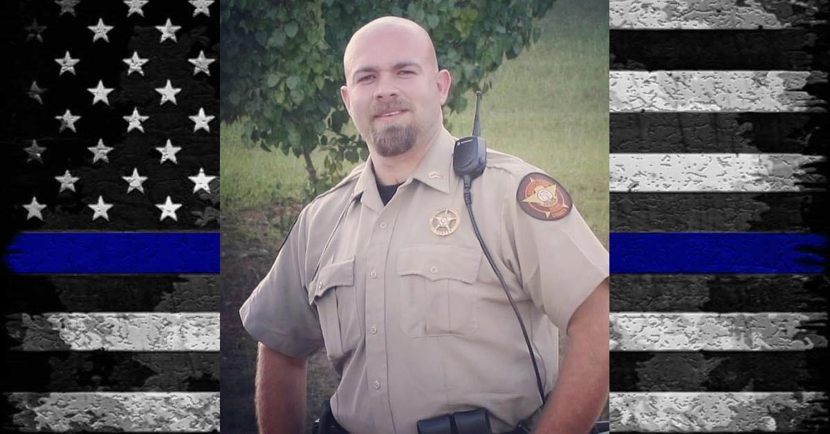 Hero Down: Bowdon PD Officer James Porter Dies Hours After Leukemia Diagnosis