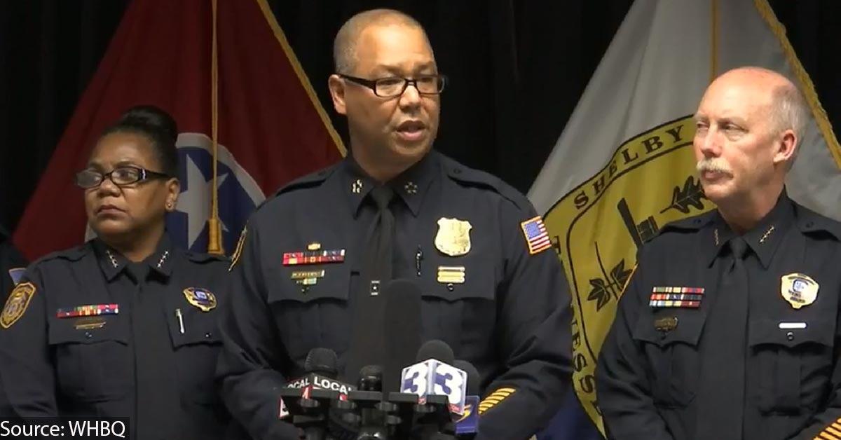 Protests Erupt After Cop Shoots Armed Fugitive, Bodycams Were Off