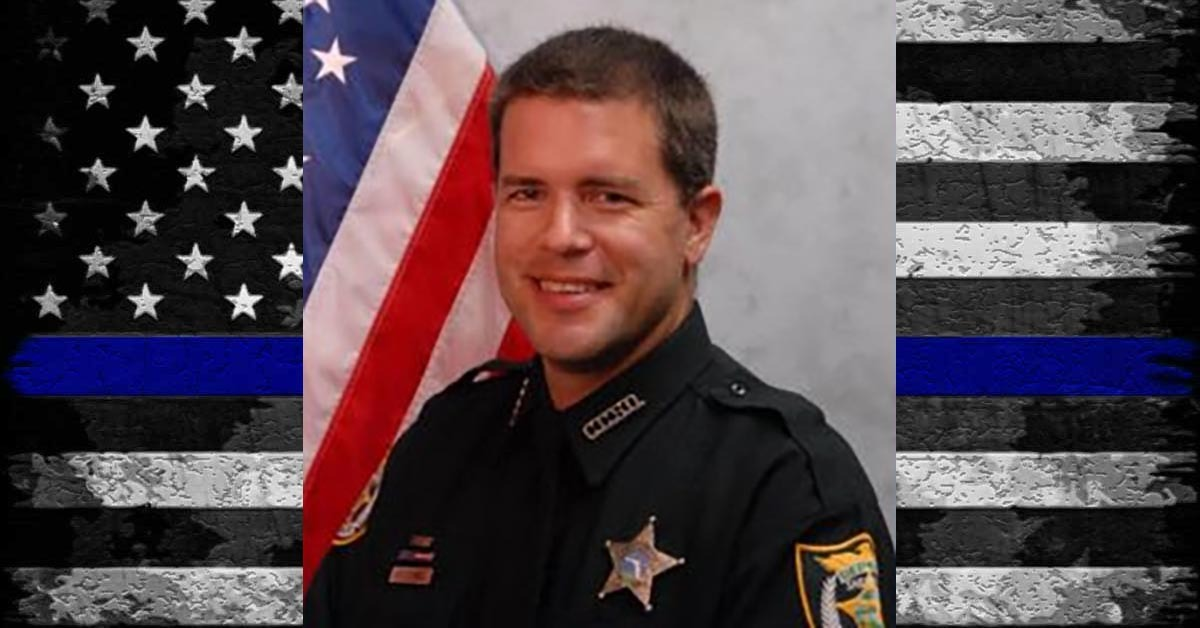 Hero Down: Clay County Deputy Ben Zirbel Succumbs To On-Duty Injuries