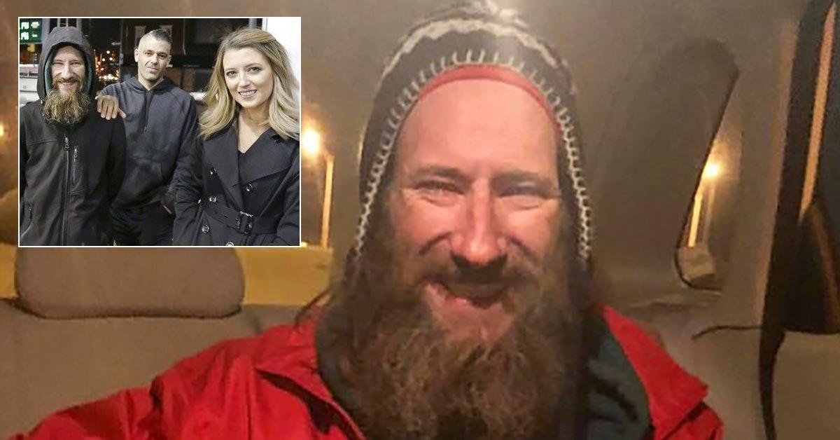GoFundMe Vows To Get Homeless Veteran His Stolen $400K Back