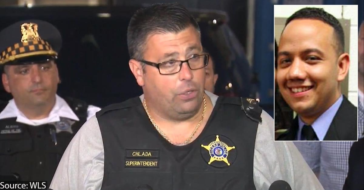 Gunman Shoots Cop 4 Times, Armed Citizen Jumps In Gunfight To Save Officer