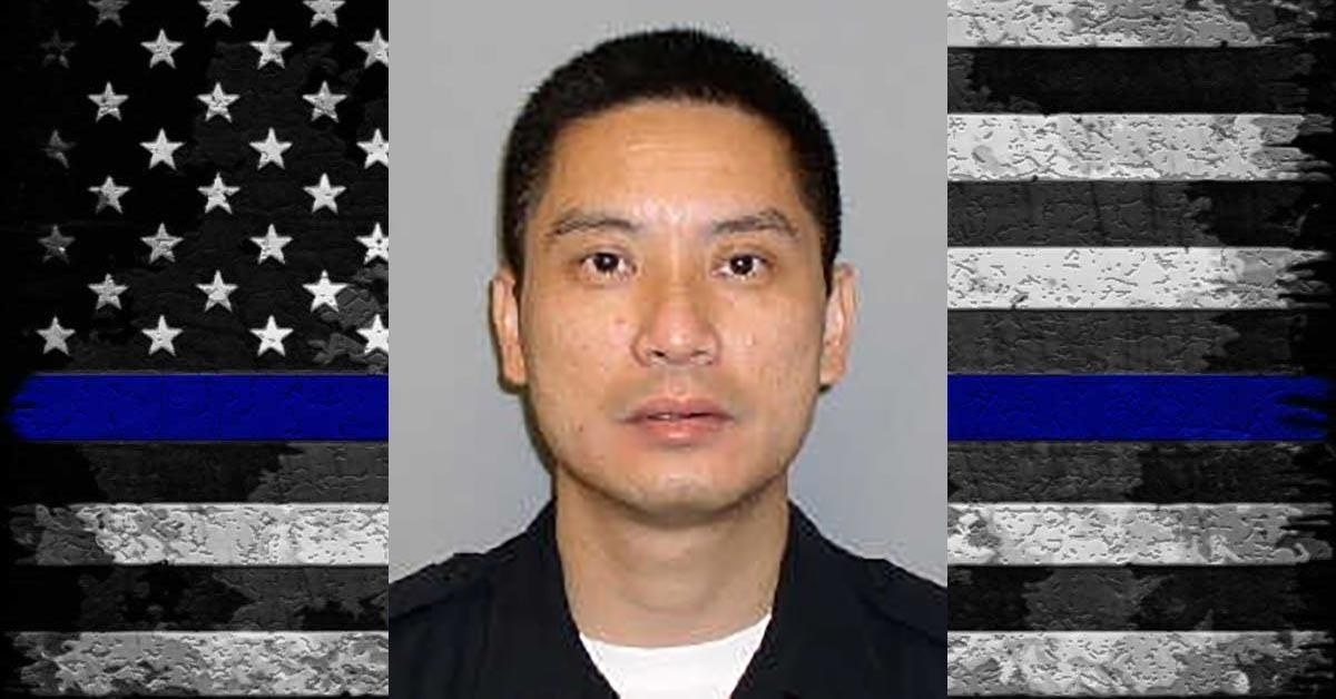 Hero Down: U.S. CBP Officer Ching Kok 'CK' Yan Succumbs To Coronavirus