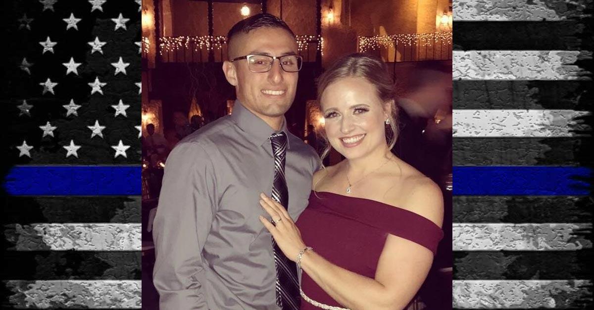 Hero Down: New Orleans Officer Ricardo Silva Dies In Motorcycle Crash