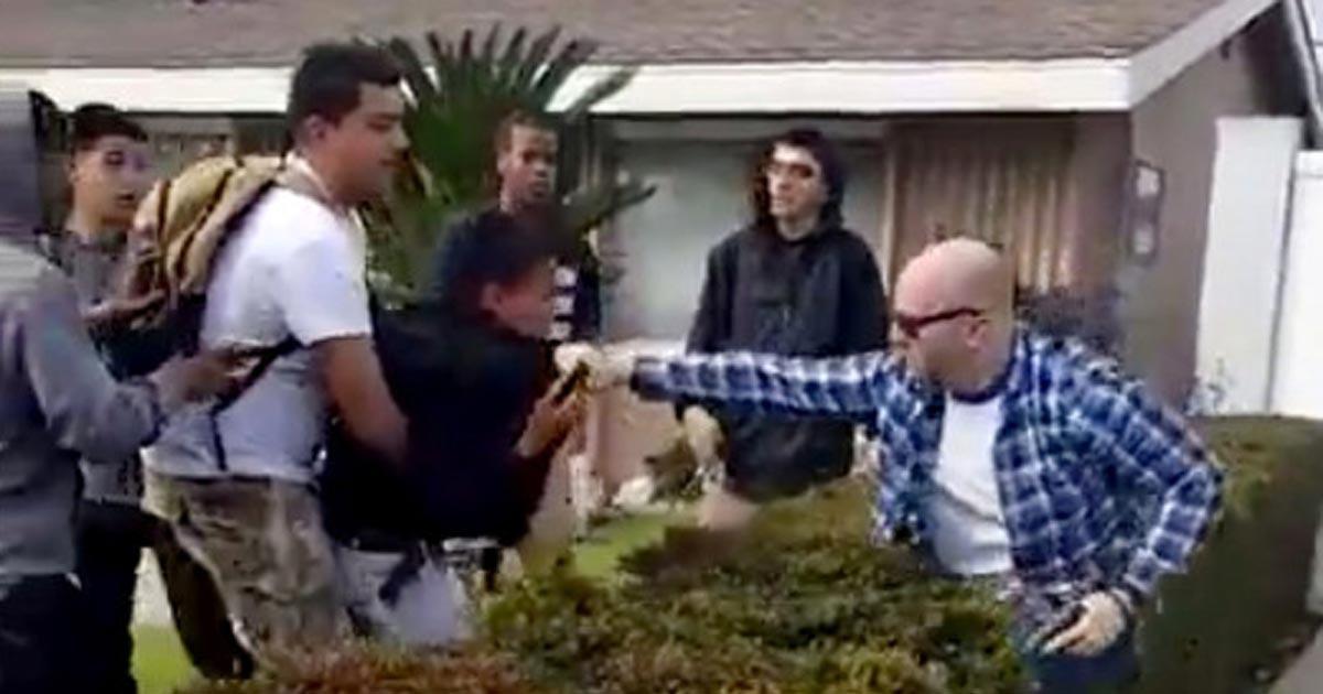 $5.2 Million Lawsuit Against Cop In Viral Video Gets Dismissed