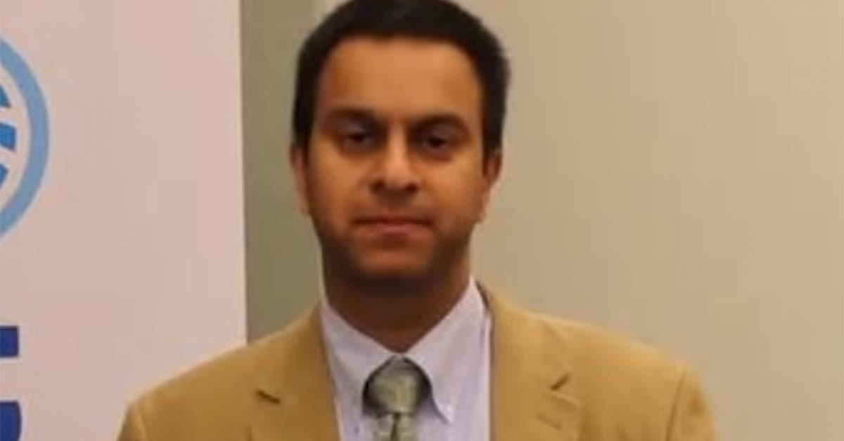 College Professor Fired For 'Sloppy Humor,' Telling Iran To Bomb 52 U.S. Sites