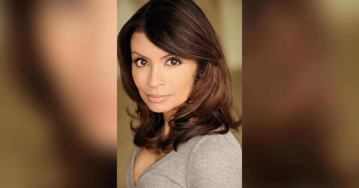 'ER' Actress Vanessa Marquez Fatally Shot By Police