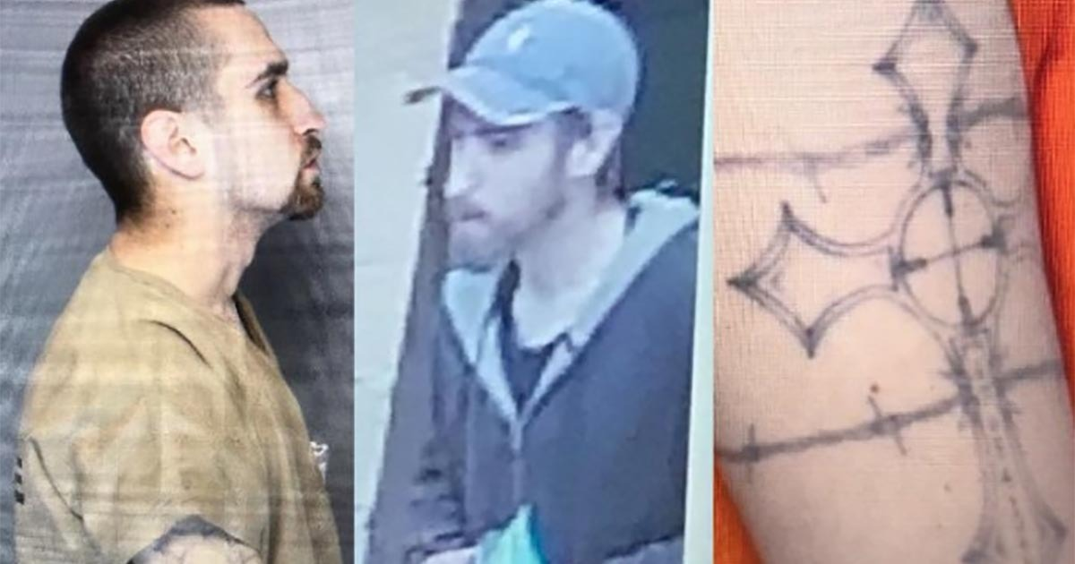 FBI Most Wanted Fugitive Spotted Breaking Into Dakota Meyer's Brother's House