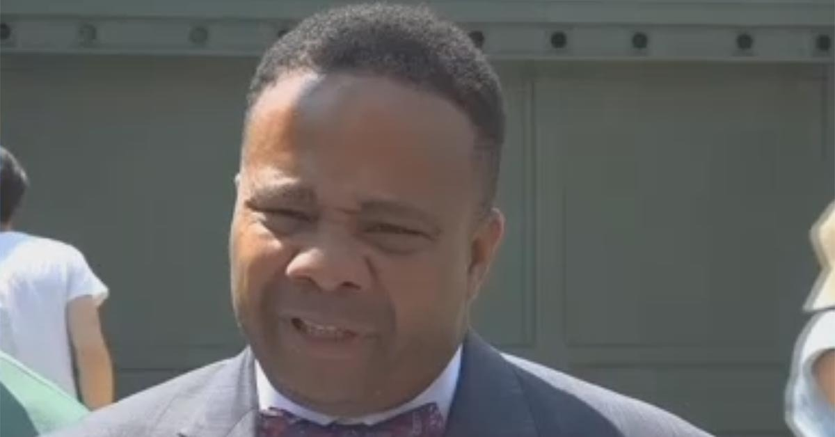 Lawmaker Wants To Make It A Hate Crime To Call 911 On Black People