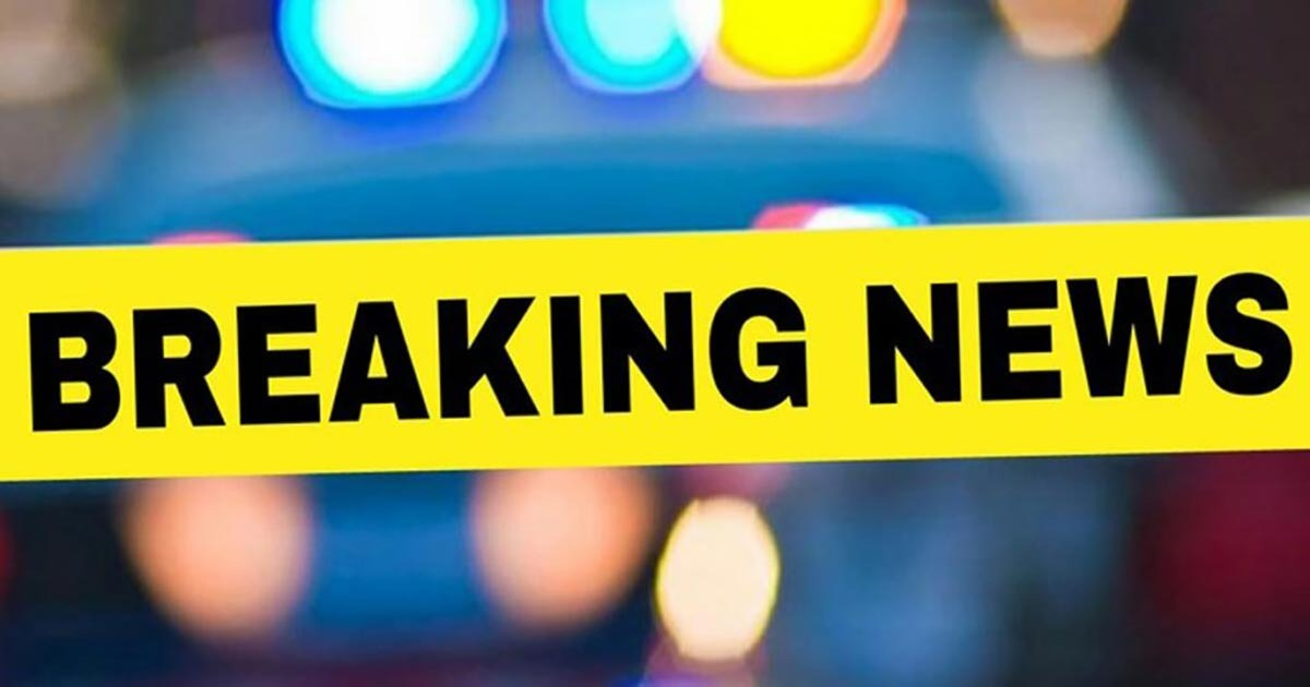 BREAKING: Mass Shooting In Courthouse, Officer Hit