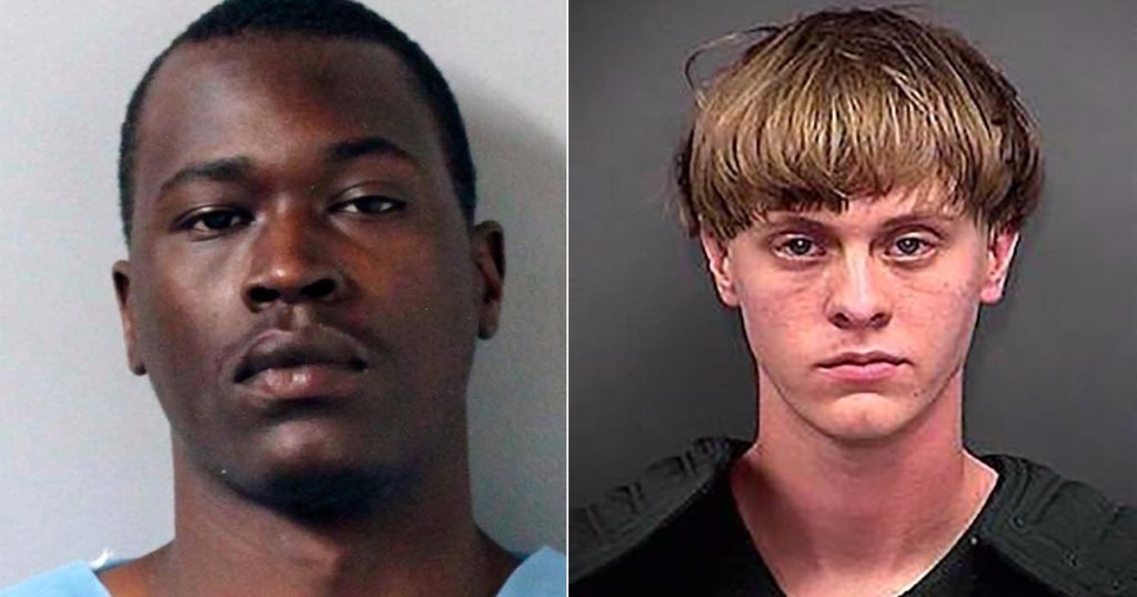 Killer In Tennessee Church Shooting Had Note About Revenge For Charleston