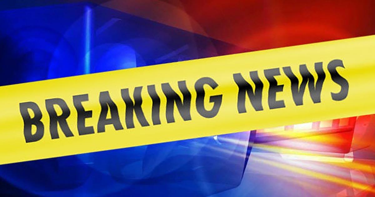BREAKING: Female Officer Shot In Head By Gunman