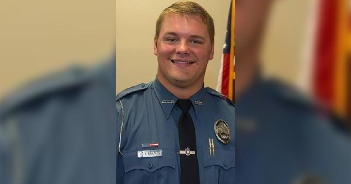 Cop Fired For Hitting Suspect With Car Gets Hired By Sheriff Next County Over