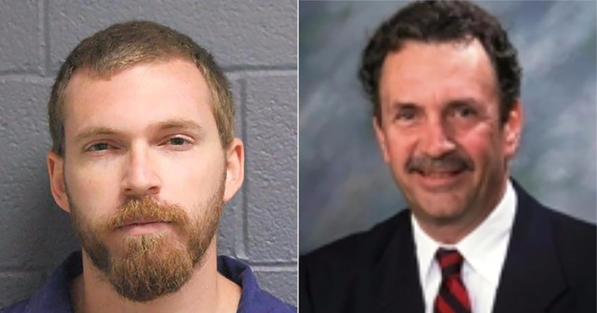 Judge Awards Joint Custody Of Child To Man Who Kidnapped And Raped Child's 12-Year-Old Mother