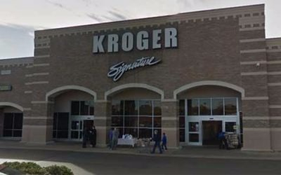 Kroger Employee Refuses Service To Cop, Then The Company's Reponse Response Was Awful