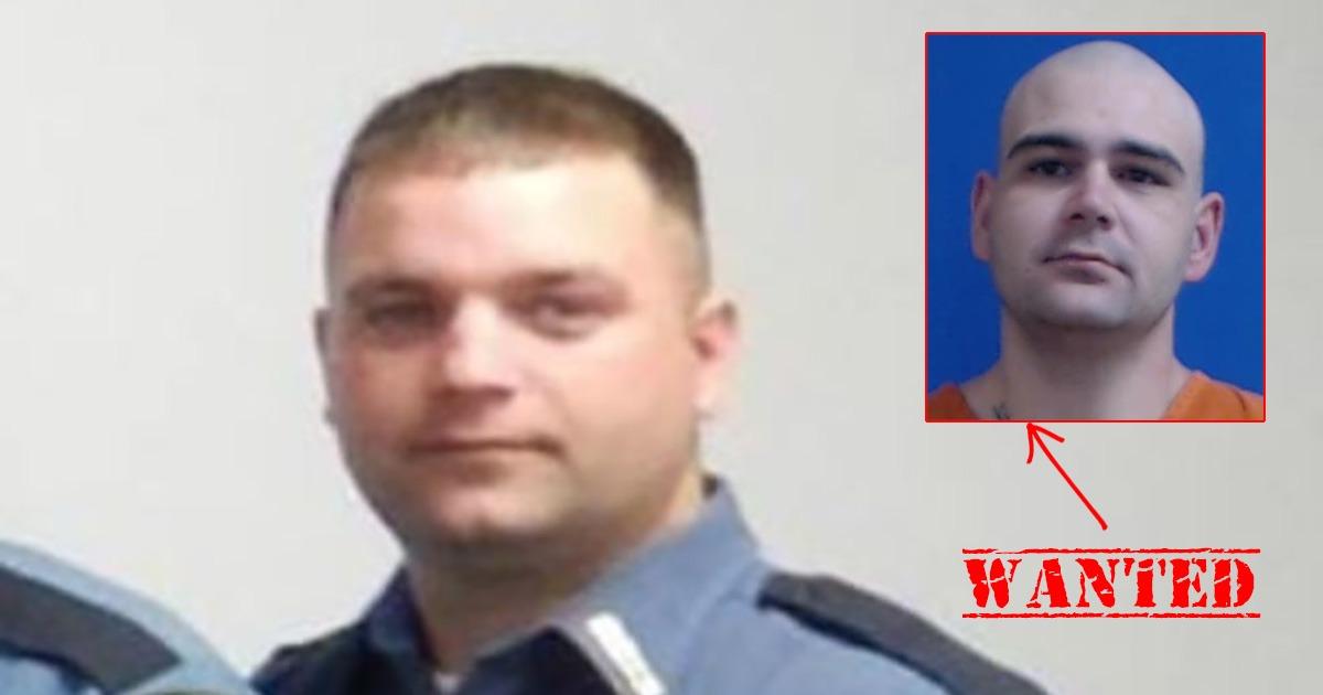 LATEST: Deputy Daniel Baker Murdered, Reward Offered For Killer As Manhunt Grows