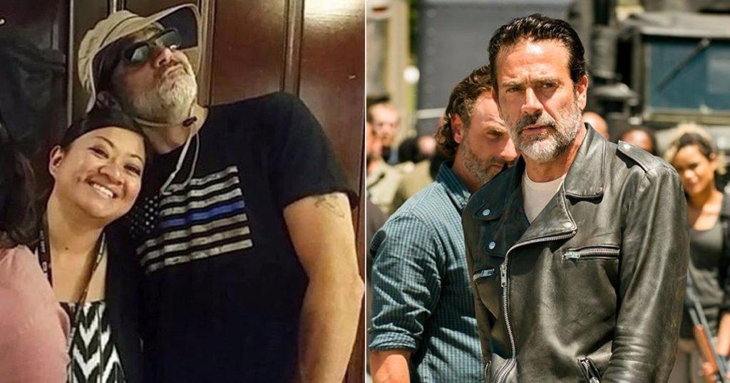 Jeffrey Dean Morgan, Walking Dead's Negan, Posts That 'Blue Lives Do Matter;' Then It Gets Ugly