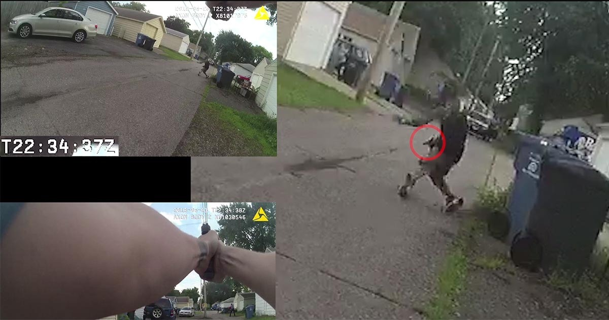 VIDEO: Family Demands Justice For Man Fatally Shot While Shooting At Police