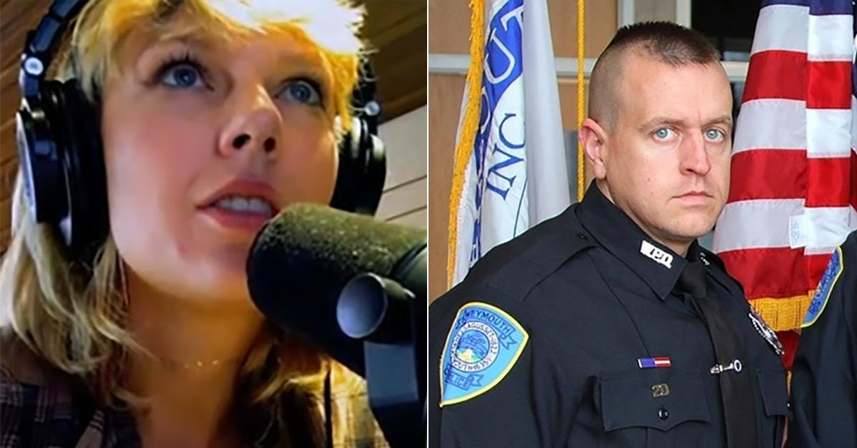 Taylor Swift Donates Tickets To Police Following Murder OF Sergeant Chesna