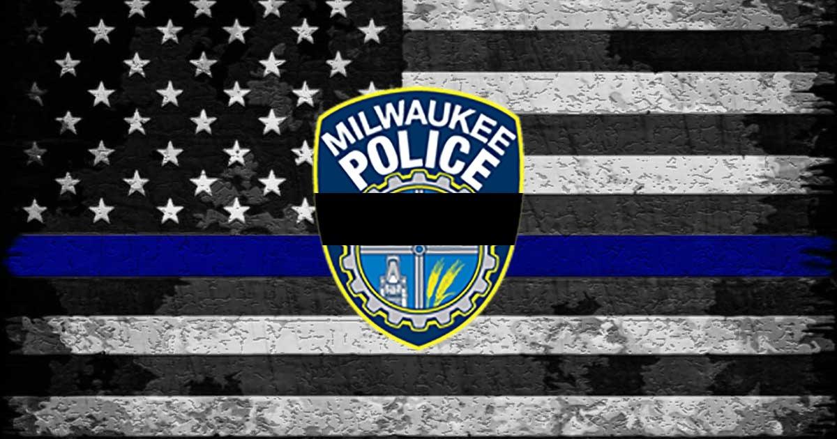 Milwaukee Police Officer Murdered