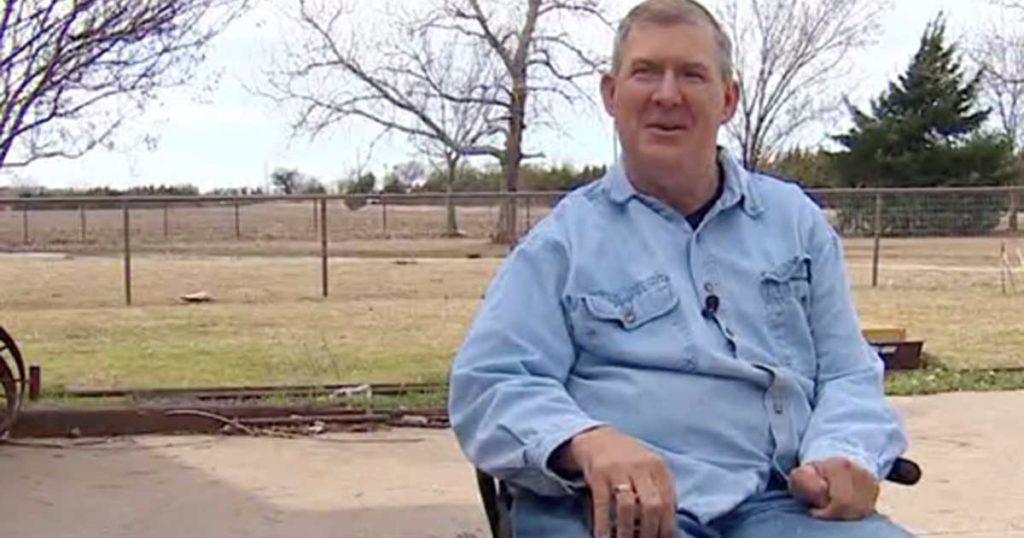 Tri-Star Risk Management Attempting To Cancel Care For Quadriplegic Dallas SWAT
