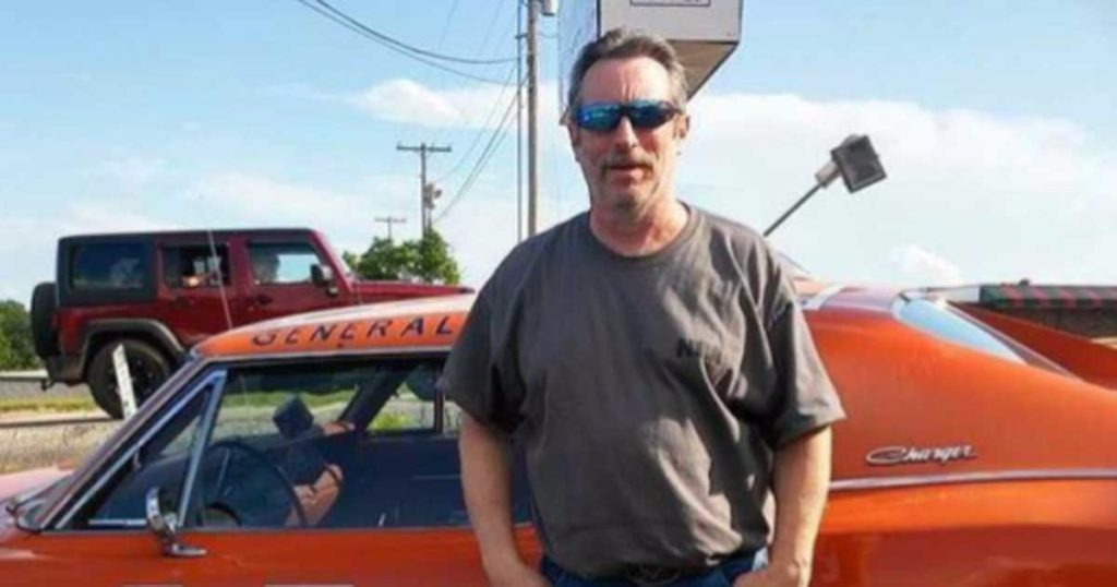 KKK 'Imperial Wizard' Frank Ancona Found Dead Under Very Suspicious Circumstances