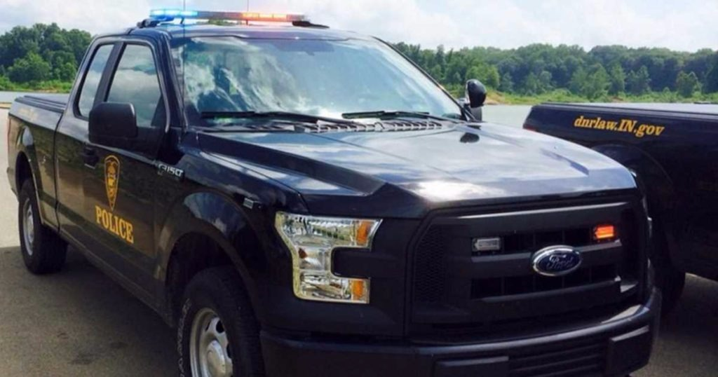 Indiana Conservation Officer In Fight For His Life Is Saved By Armed Woman Who Kills Suspect