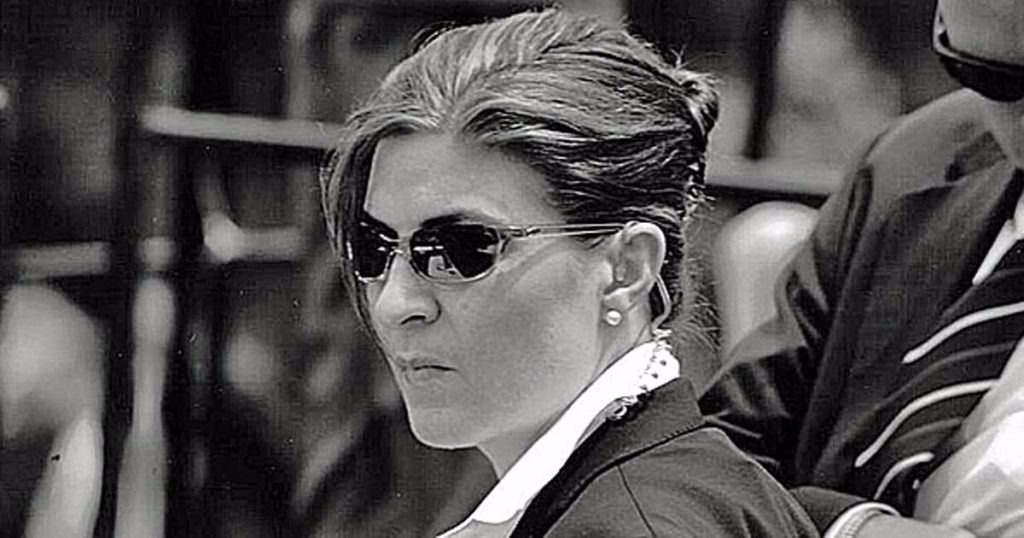 Secret Service Agent Kerry O'Grady Says 'I'm With Her,' Won't Take a Bullet For President Trump