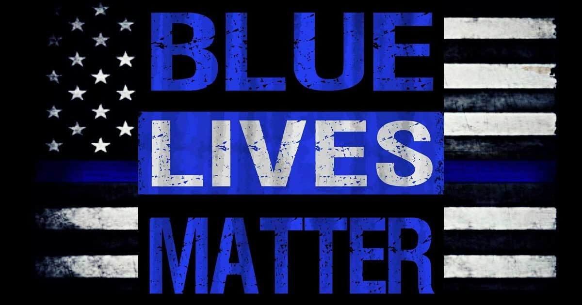 Blue Lives Matter Corrections Policy