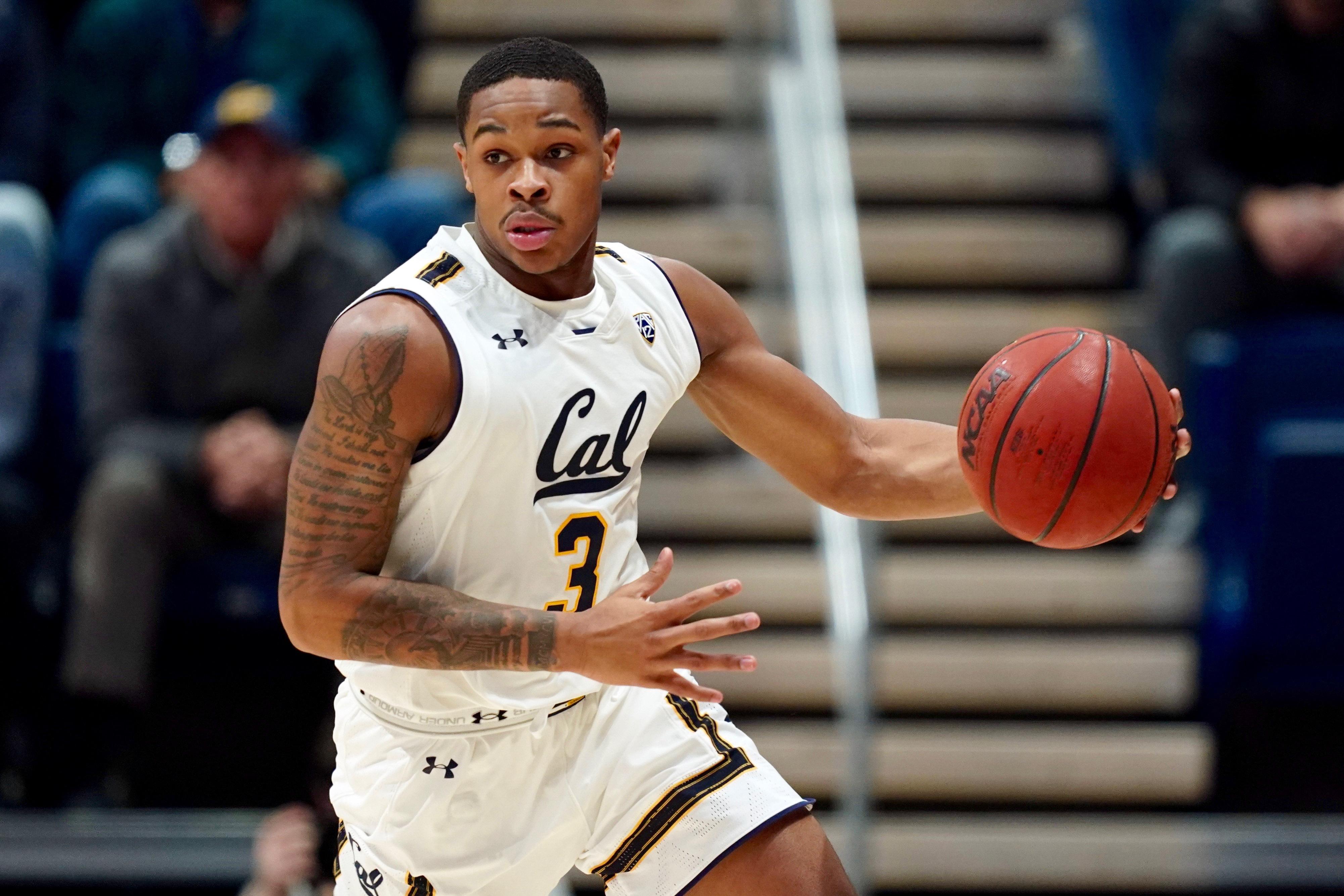 newest 61729 ba10a Cal Bears Basketball   Bleacher Report   Latest News, Scores ...