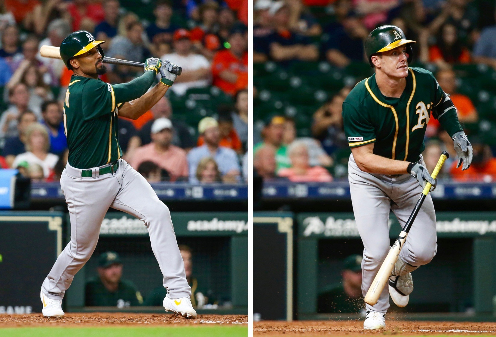 Cal Baseball: Ex-Bears Marcus Semien, Mark Canha Deliver Big For A's