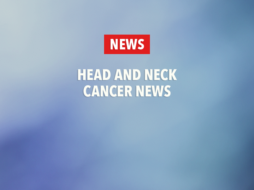 Keytruda Precision Cancer Immunotherapy Treatment for Head & Neck