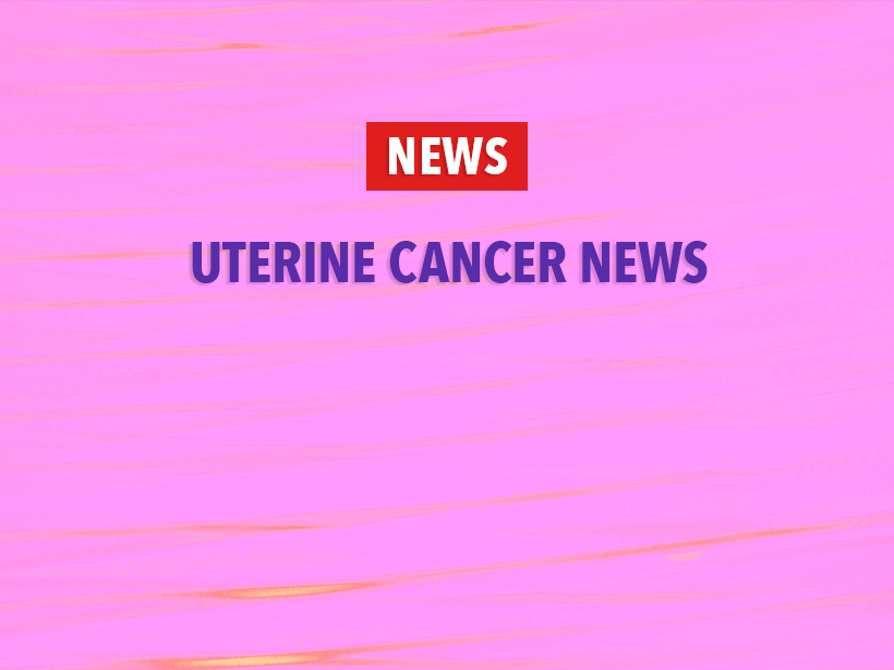 Treatment & Management of Uterine Cancer - news