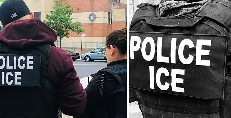 ICE ARRESTS 31 ILLEGAL IMMIGRANTS IN NEW YORK CITY DURING ENFORCEMENT OPERATION