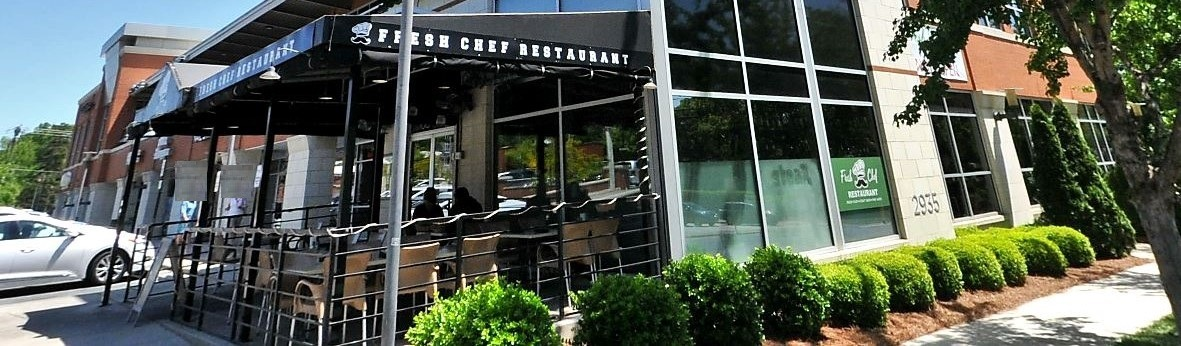 FRESH CHEF RESTAURANT GETS 83.50 HEALTH INSPECTION SCORE