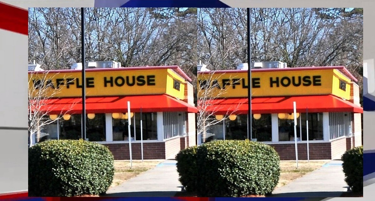 WAFFLE HOUSE EMPLOYEE INFECTED WITH HEPATITIS A