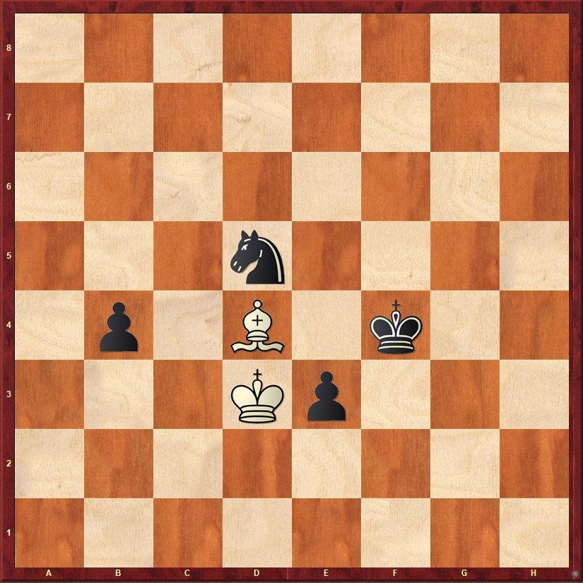 Daily Chess Improvement: Grand Prix Endgame!