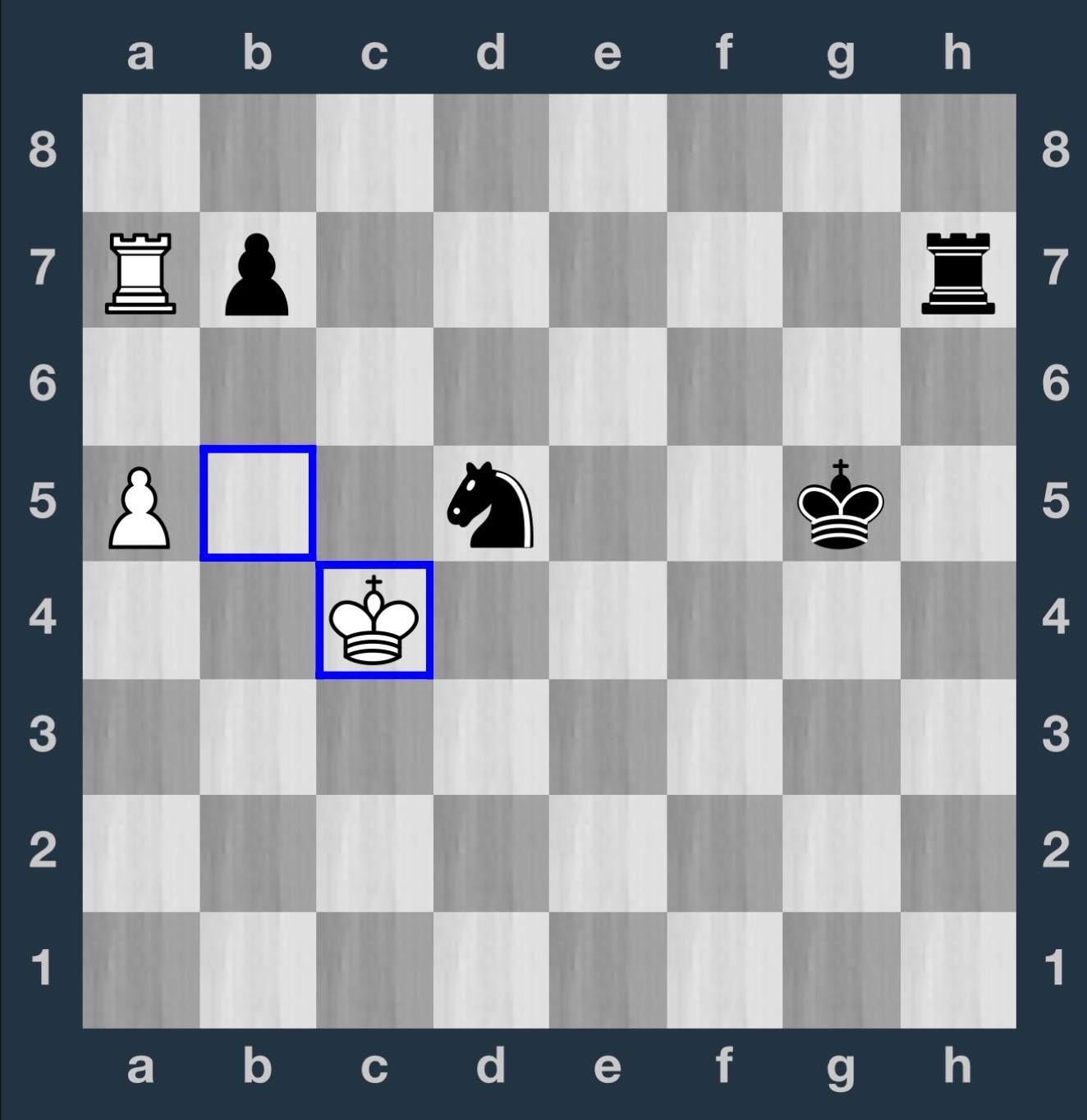 Daily Chess Improvement: SC Chess Tactic!