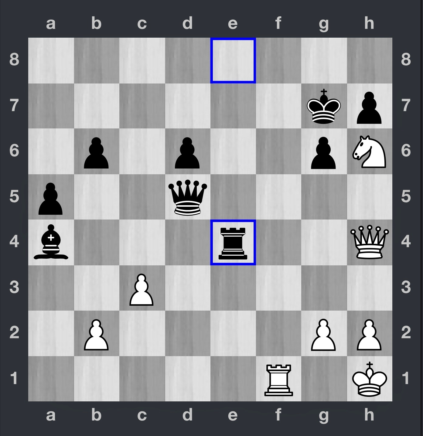 Daily Chess Improvement: Critical Chess Tactic!