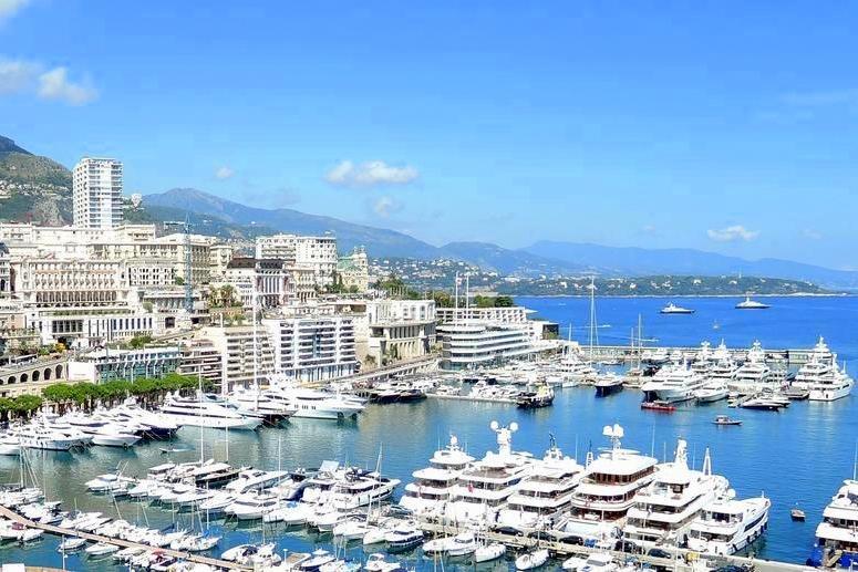 Dramatic final round decides Monaco Women's Grand Prix