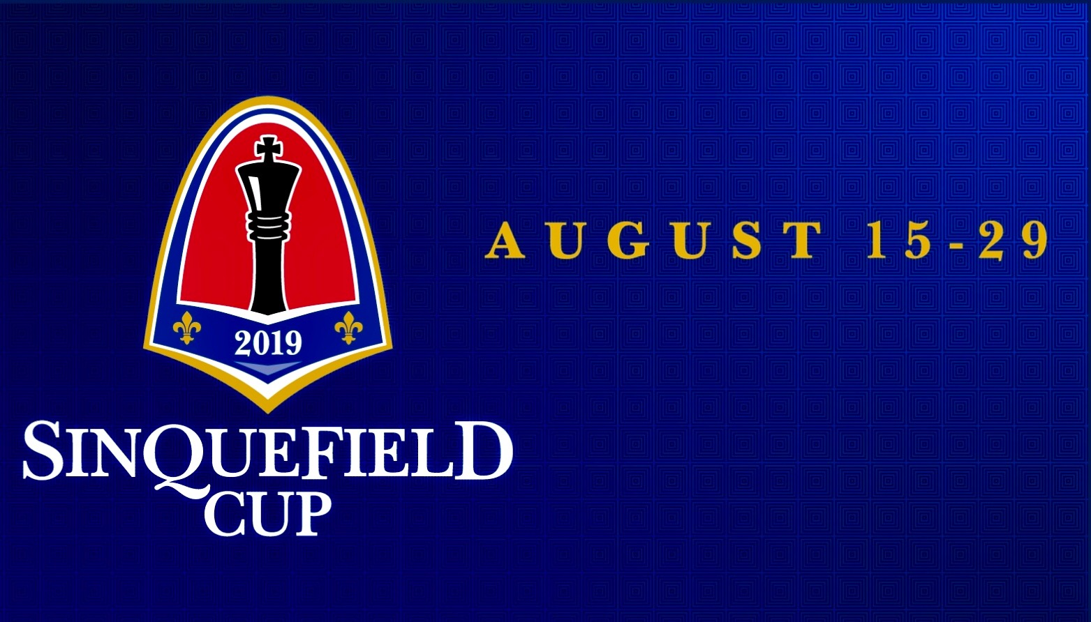 Anand continues to lead 2019 Sinquefield Cup after 2 as all games drawn