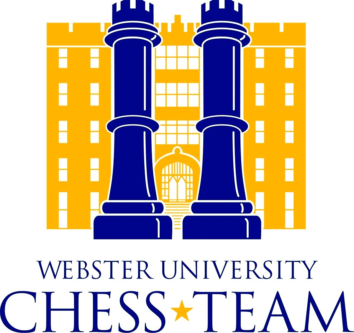 Webster University's Official College Chess Records