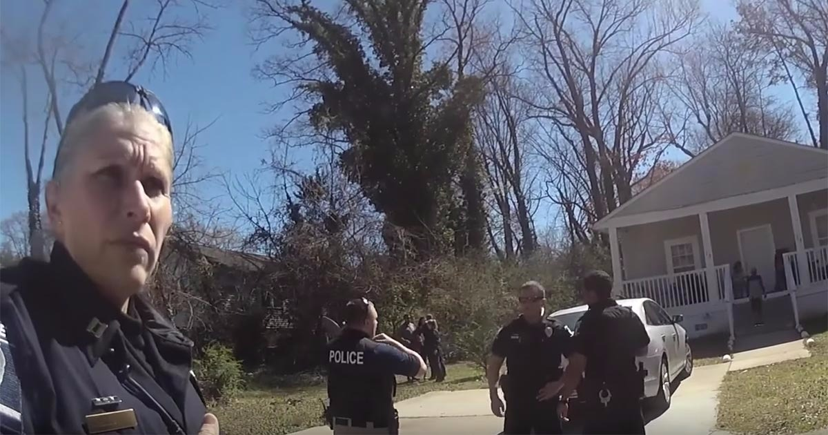 VIDEO: Cop Uses Pistol to Save Partner, End A Gunfight With A Single 75 Foot Shot