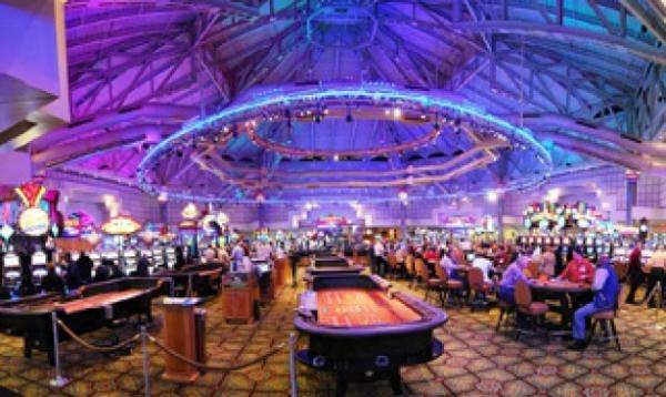 Coushatta Casino