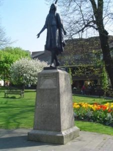 The True Story of Pocahontas: Historical Myths Versus Sad