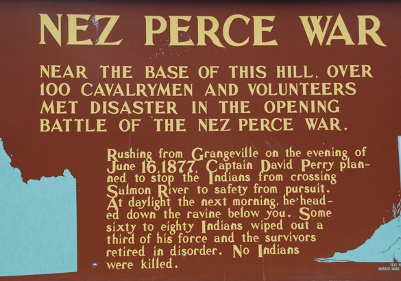 10 Things You Should Know About the Nez Perce Tribe