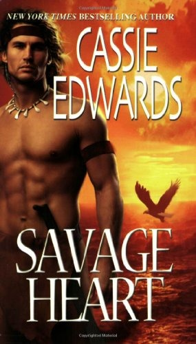 10 Steamy, Fantastically Ridiculous Romance Novels Starring 'Savages
