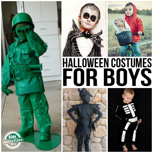 Emejing Halloween Costumes Columbus Ohio Contemporary - Halloween ...
