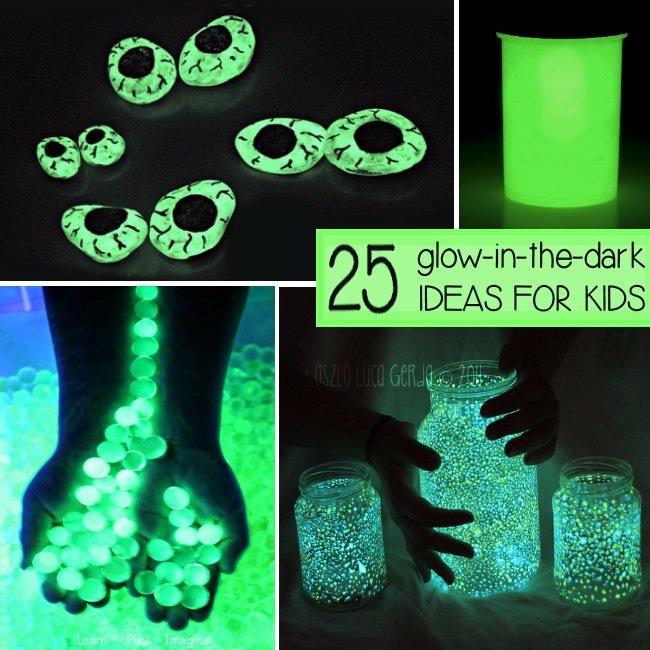 Charming Glow In The Dark Spray Paint Ideas Part - 8: Themaven.net
