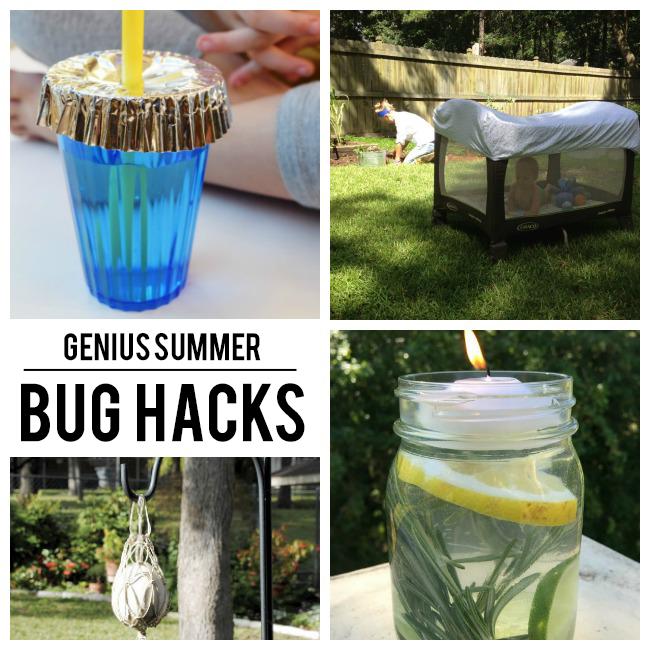 22 Summer Hacks Kids Activities