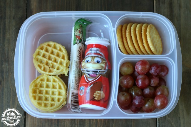 5 back to school lunch ideas for picky eaters kids activities
